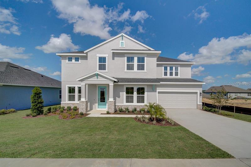 13177 Blossom Valley Dr CLERMONT  34711