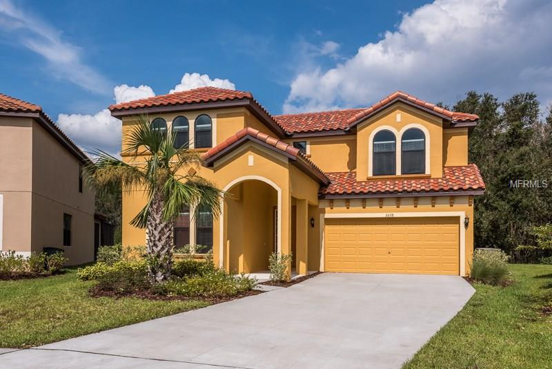 2638 TRANQUILITY WAY KISSIMMEE FL 34746