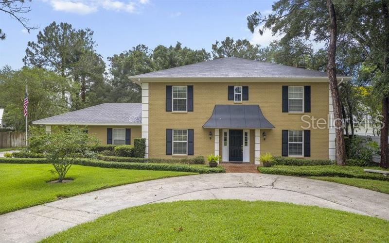 4214 Winding Willow Dr TAMPA  33618