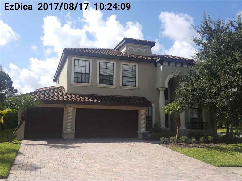 147 Verde Way DEBARY FL 32713