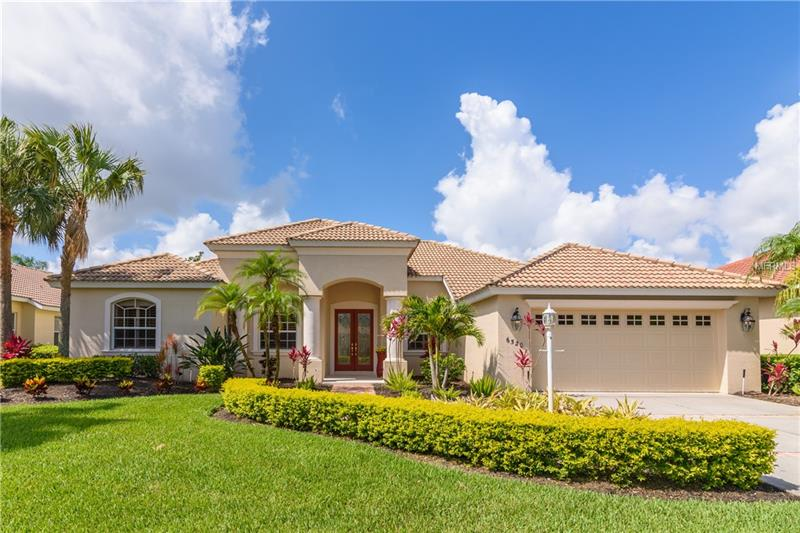 6520 The Masters Ave LAKEWOOD RANCH  34202