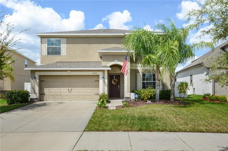 12316 Streambed Dr RIVERVIEW  33579