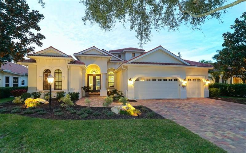 6910 Dominion Ln LAKEWOOD RANCH  34202