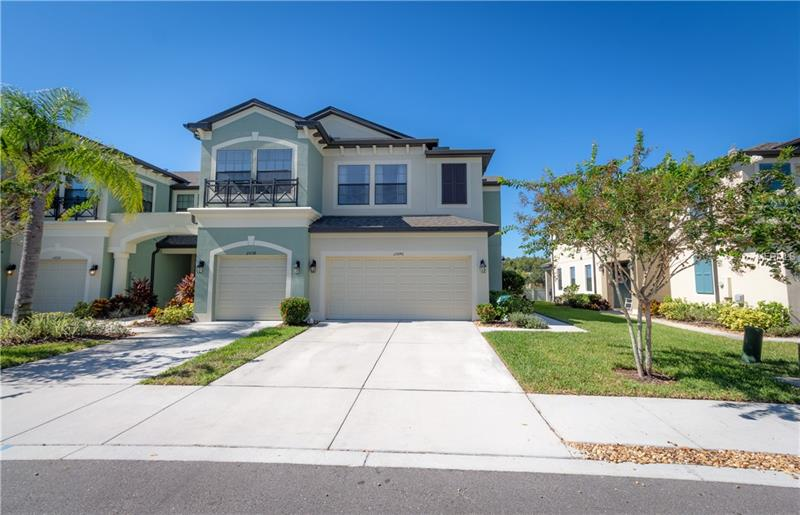 11640 Crowned Sparrow Ln TAMPA  33626