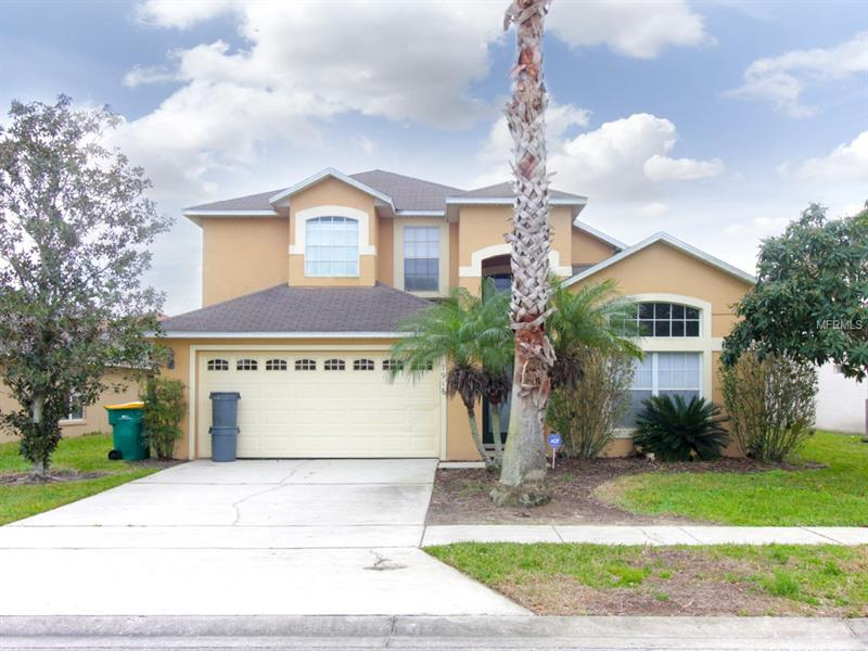 7916 GOLDEN POND CIR KISSIMMEE  34747