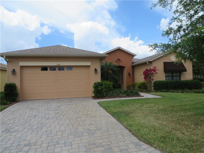 235 INDIAN WELLS AVE POINCIANA FL 34759