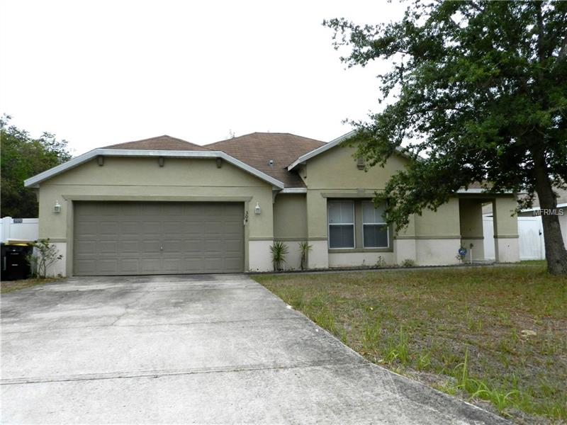 304 GROUPER DR POINCIANA FL 34759
